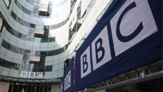 BBC倫敦總部大樓