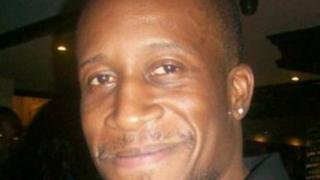 Leroy Junior Medford