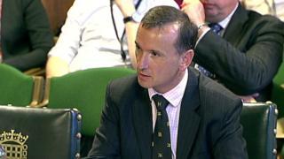Welsh Secretary Alun Cairns MP