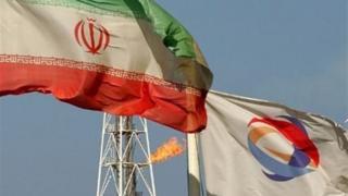 توتال توسعه میدان گازی پارس جنوبی را ظرف سه ماه آینده آغاز میکند