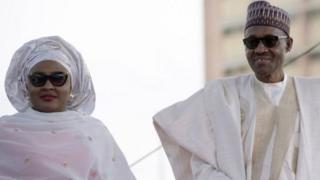 Aisha Buhari affirme qu'il devrait y avoir un contrôle judiciaire pour les cas de viol.