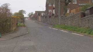 Auchneagh Road, Greenock