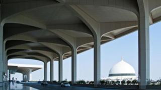 Міжнародний аеропорт Короля Фахда