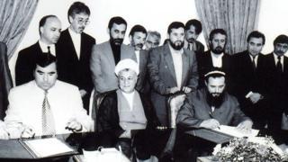 مذاکرات صلح تاجیکستان