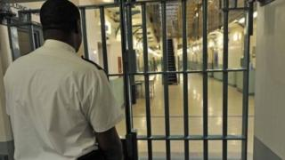 UK wan pay for £700,000 prison wing inside Nigeria.