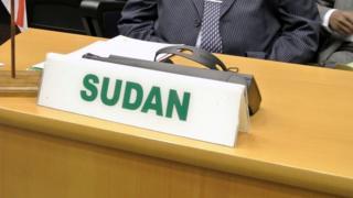 Sudani yahagaritswe muri AU