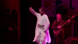 پاسداشت فرهنگ و هنر و تاریخ ایران در جشنواره تیرگان