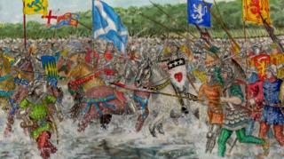 Battle of Sark
