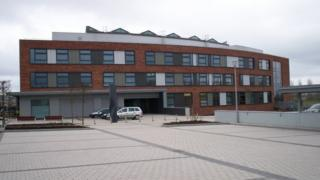 Portadown Health Centre