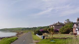 Fairhaven, Cumbrae