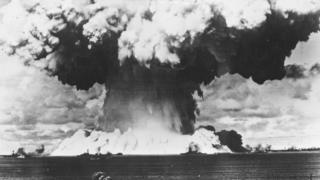 परमाणु परीक्षण