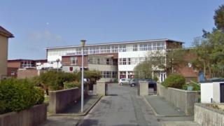 Tasker Milward School