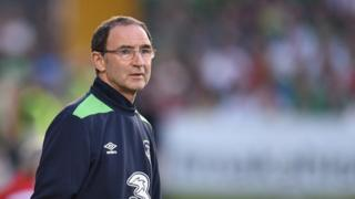 "Martin O'Neill has apologised for using the term ""queers"" but Ireland's only gay football team says it is ""part of the problem"""