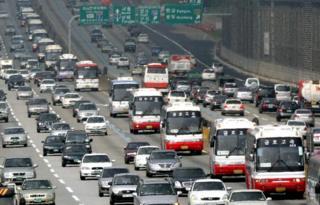 Xa lộ Hàn Quốc