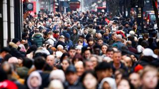 EU migration to UK 'underestimated' by ONS