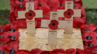 Lĩnh vực tưởng niệm tại Tu viện Westminster