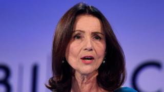 Brexit: Firms speeding up no-deal plans, says CBI