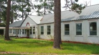 Escuela Arthur G. Dozier