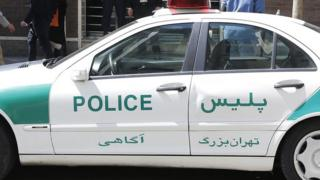 Iran cuts off man's fingers for theft