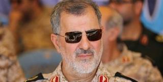 پاکپور فرمانده نیروی زمینی سپاه پاسداران