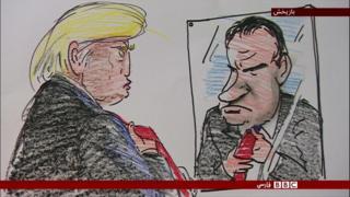 درخواست سنای امریکا از مایکل فلین در مورد اسناد روابطش با روسیه