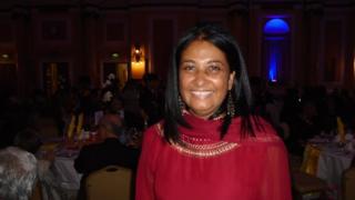 Chantal Patel