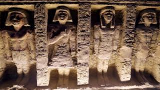 इजिप्त.