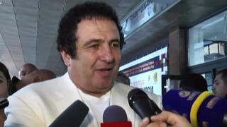 Qaqik Tsarukyan