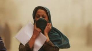 'منشا بوی بد تهران پیدا نشد اما در جنوب این همیشه است'