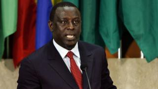 L'ancien ministre sénégalais des Affaires Etrangères, est accusé d'avoir corrompu des dirigeants tchadien et ougandais afin d'accorder des droits miniers et pétroliers à une entreprise chinoise.