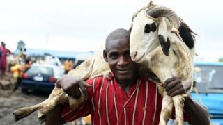 Eid-el-Kabir: Monday, Tuesday na public holiday for Nigeria