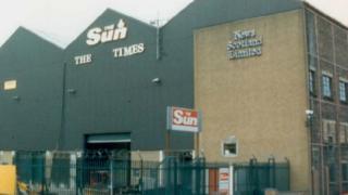 New UK began operations in Scotland in 1985