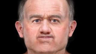 Face of a Medieval man found in Aberdeen reconstructed