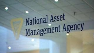 National Asset Management Agency logo