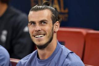 Gareth Bale arondegwa kandi n'umugwi wa Manchester United