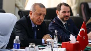 Faizdeki artışın Cumhurbaşkanı Erdoğan'ın direnci karşısında, piyasaların beklediği oranın altında kalması çok yüksek bir olasılık