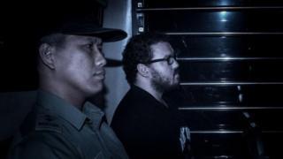 Bankir Inggris menyiapkan pembunuhan WNI di Hong Kong dengan riang