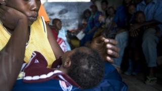 Abahoze ari abarwanyi ba FDLR bahisemwo gutaha bari mw'ikamyo ya MONUSCO mu 2009