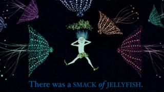 Jellyfish images