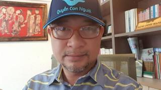 Việt Nam, luật sư, nhân quyền