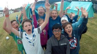 Flintshire Scouts