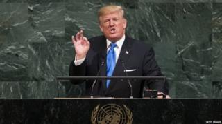 डोनल्ड ट्रंप, यरुशलम, इसराइल, फलस्तीन, संयुक्त राष्ट्र, भारत
