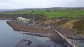 The company plans to invest £15m in the facility to accommodate larger tankers of up to 120,000 tonnes capacity