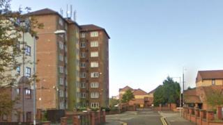 Haydock Street, Bolton