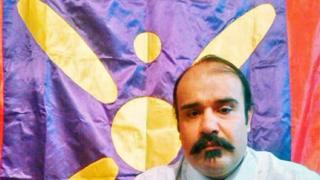 Vahid Sayadi Nasiri