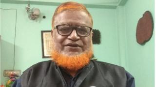 এস এম রইজ উদ্দিন আহম্মদ
