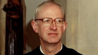 Laurence Soper
