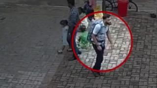 Um dos suspeitos do ataque em Negombo, no Sri Lanka