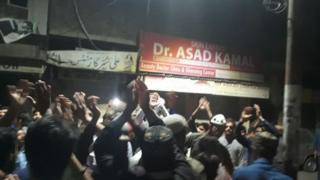 احمدی عبادت گاہ