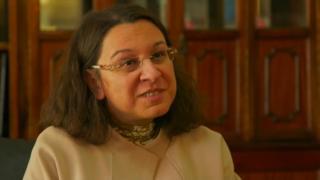 Türkiye'nin Nairobi Büyükelçisi Deniz Eke